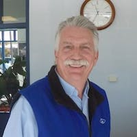 Scott Wolfe at Bob Ferrando Ford Lincoln Sales Inc