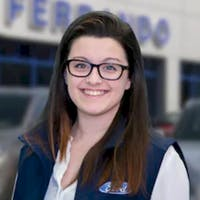 Taylor Irvin at Bob Ferrando Ford Lincoln Sales Inc
