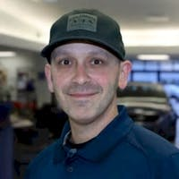 Doug Casane at Bob Ferrando Ford Lincoln Sales Inc - Service Center