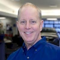 John Barney at Bob Ferrando Ford Lincoln Sales Inc - Service Center