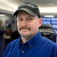 Arlen Bird at Bob Ferrando Ford Lincoln Sales Inc - Service Center