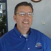 Terry Delfft at Bob Ferrando Ford Lincoln Sales Inc