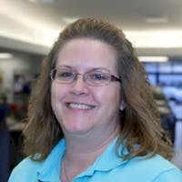 Laurie  Garber at Bob Ferrando Ford Lincoln Sales Inc - Service Center