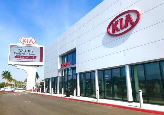 Car Pros Kia Carson >> Kia Of Carson Kia Service Center Dealership Ratings