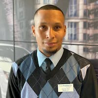Dennis Ruiz at Bob Mayberry Hyundai