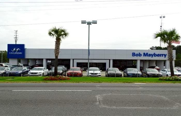 Bob Mayberry Hyundai, Monroe, NC, 28110