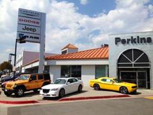 Perkins Motors, Colorado Springs, CO, 80905