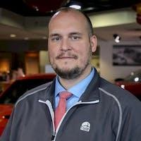 Greg Osinski at Suburban Chrysler Dodge Jeep Ram of Troy