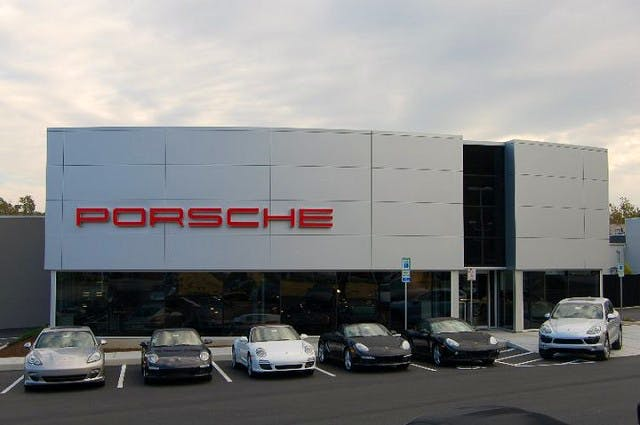 Porsche Of Towson >> Porsche Towson Porsche Service Center Dealership Ratings