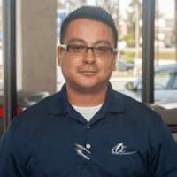 Marcos Rodriguez at Tustin Hyundai