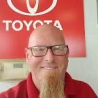 Chris Rinker at Fort Wayne Toyota Lexus Kia