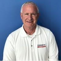 Dennis Yunker at Headquarter Honda
