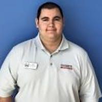 Vincent Gonzalez at Headquarter Honda