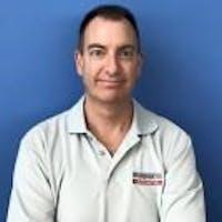 Joseph Farrell at Headquarter Honda