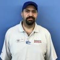 Luis Del Moral at Headquarter Honda