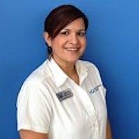 Jennifer De La Hoz at Headquarter Honda