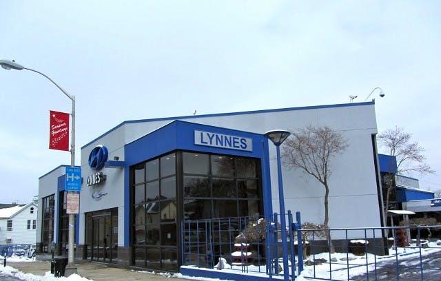 Lynnes Hyundai Hyundai Service Center Dealership Ratings
