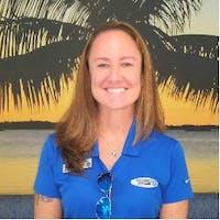 Amanda  Retz at Port Charlotte Automall