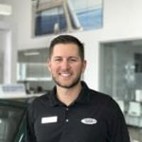 Dustin Smith at Port Charlotte Automall