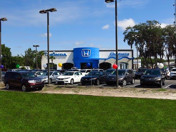Port Charlotte Automall, Port Charlotte, FL, 33953