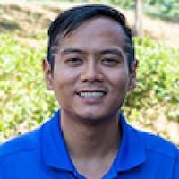 Michael Nguyen at Johnson Hyundai of Cary