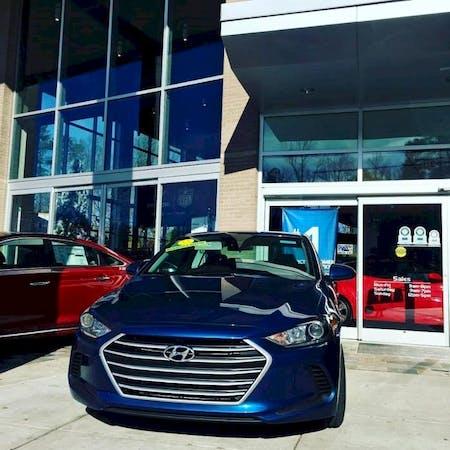 Johnson Hyundai of Cary, Cary, NC, 27511