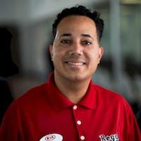 Mario Medina at Regal Kia Lakeland - Service Center
