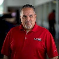Orlando Lopez at Regal Kia Lakeland