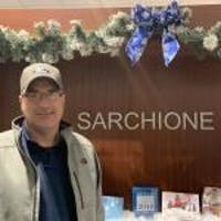 Jeff Stockman at Sarchione Ford