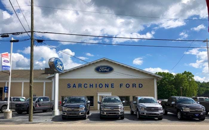 Sarchione Ford Of Waynesburg, Waynesburg, OH, 44688