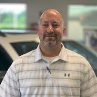 Tim Bickford Jr. at Parkway Chrysler Dodge Jeep Ram