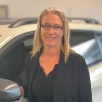Trish Jones at Parkway Chrysler Dodge Jeep Ram