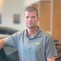 Ryan Goodall at Parkway Chrysler Dodge Jeep Ram