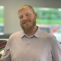 Marcus Plunk at Parkway Chrysler Dodge Jeep Ram