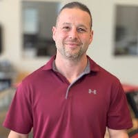 Jered Miller at Parkway Chrysler Dodge Jeep Ram - Service Center