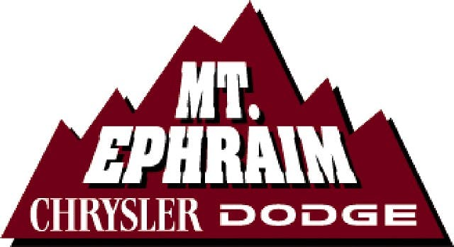 Mt. Ephraim Chrysler Dodge, Mount Ephraim, NJ, 08059