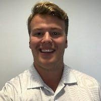 Brandon Olson at Lunde's Peoria Volkswagen