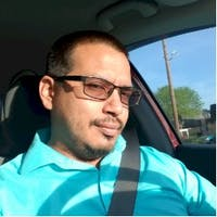 Norberto Santana at Lawton Chrysler Jeep Dodge RAM