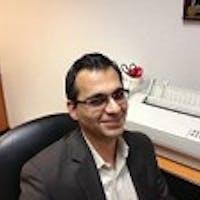 Ahmed Alizoi at Toyota Town of Stockton