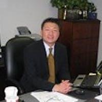 Jason Kim at Toyota Town of Stockton