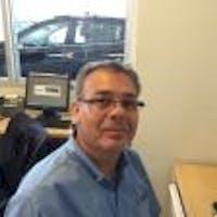 Sid Momini at Toyota Town of Stockton
