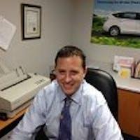 Jeff Renwick at Toyota Town of Stockton