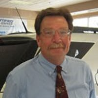 Bob Dimeo at Terryville Chevrolet