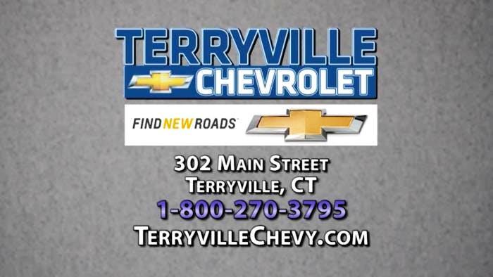 Terryville Chevrolet, Terryville, CT, 06786