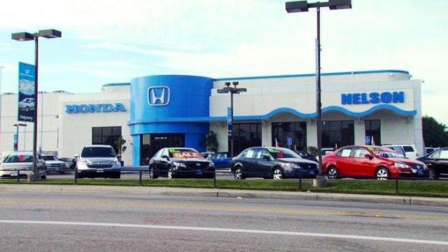 El Monte Honda >> El Monte Honda Honda Service Center Dealership Ratings