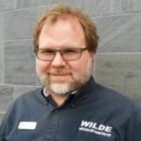Kevin Schmidt at Wilde Subaru - Service Center