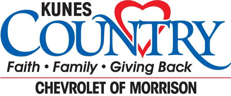 Kunes Country Chevrolet Of Morrison Chevrolet Used Car Dealer Service Center Dealership Ratings
