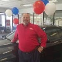 Bo Simmons at Chrysler Dodge Jeep Ram Crestview