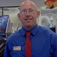 Robert Fickett at Chrysler Dodge Jeep Ram Crestview