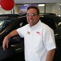 Jay Fredrickson at Chrysler Dodge Jeep Ram Crestview